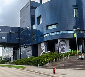 Minneapolis Attraction: Guthrie Theater