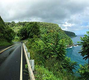 Maui Attraction: Hana Road