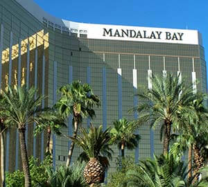 Las Vegas Attraction:  Mandalay Bay