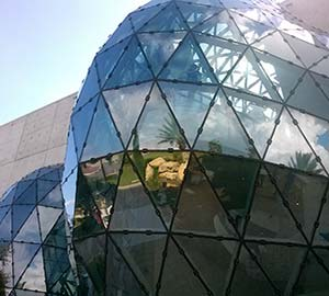Saint Pete Beach Attraction: The Dali Museum