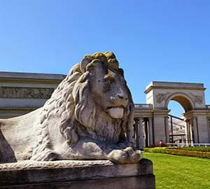 San Francisco Attraction: Legion of Honor