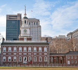 Philadelphia Attraction: Independence National Historical Park