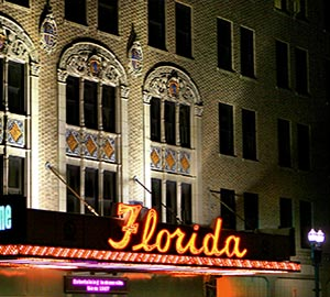 Jacksonville Attraction: The Florida Theatre
