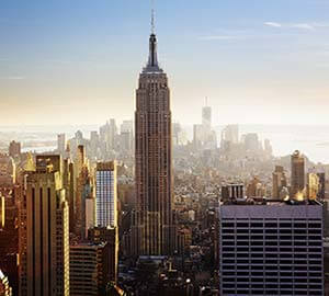 New York City Attraction: Empire State Building