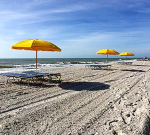 Saint Pete Beach Attraction: Madeira Beach