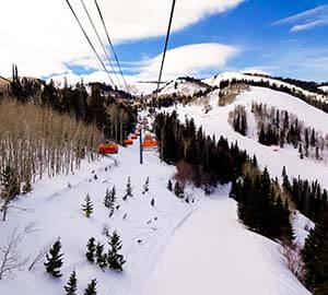 Park City Attraction: Park City Mountain Resort