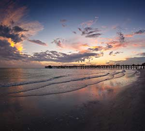 St. Petersburg Attraction: North Redington Beach