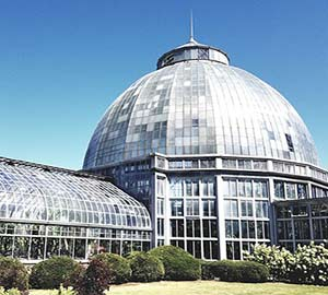 Detroit Attraction: Belle Isle Park