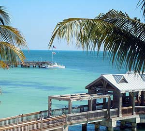 Rent Cheap Vacation Home Near Paradise Beach in Key West, FL