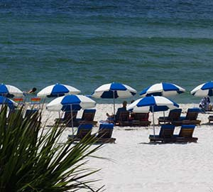 Baldwin County vacation rentals in orange beach