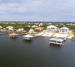 Ono Island vacation rentals in orange beach