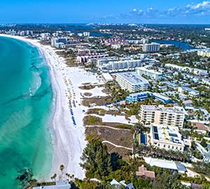 Rent Condo, Cottages, Cabins and Hotels in Siesta Beach, Siesta key, FL