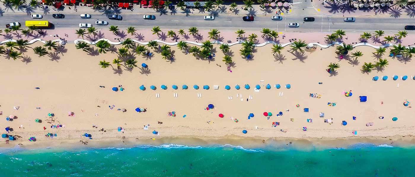 Fort Lauderdale Beach Vacation Rentals