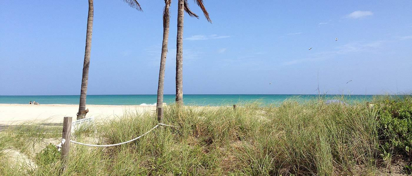 Hollywood Beach Vacation Rentals