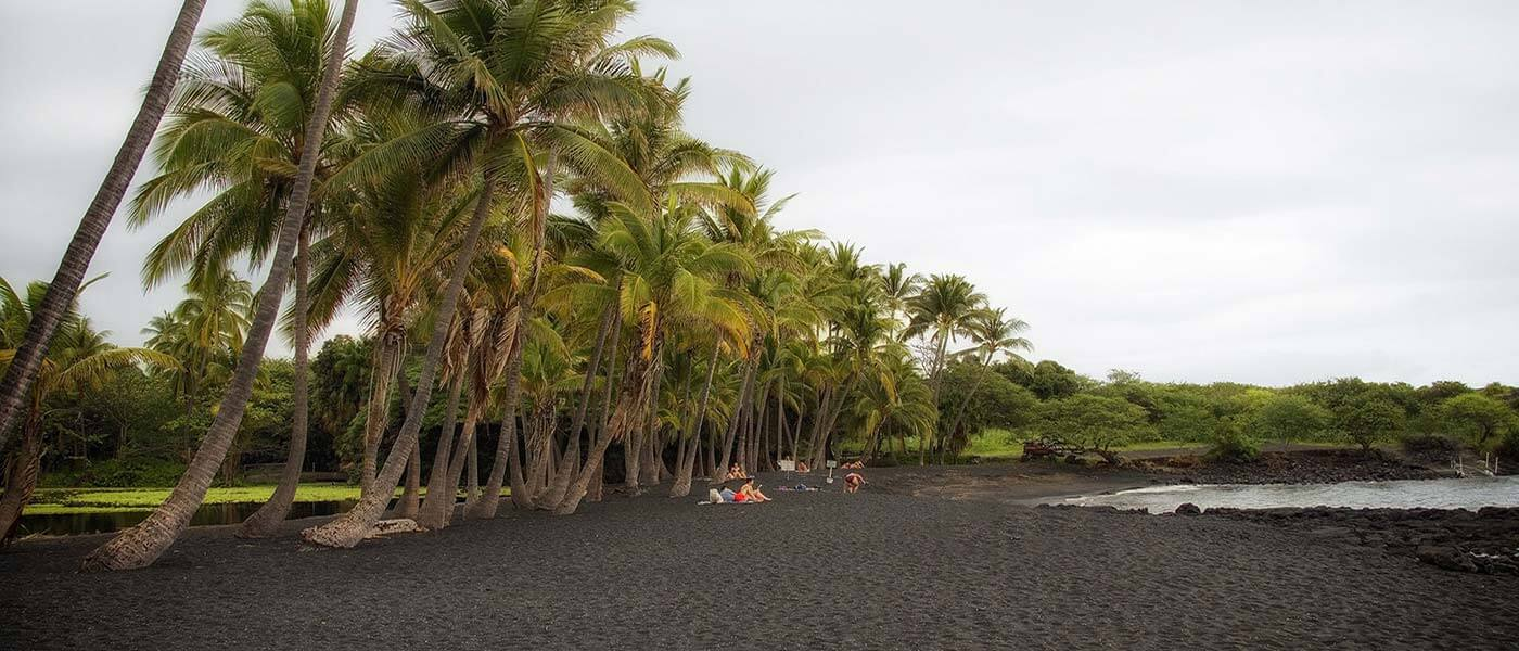 Hawaii - The Big Island Vacation Rentals