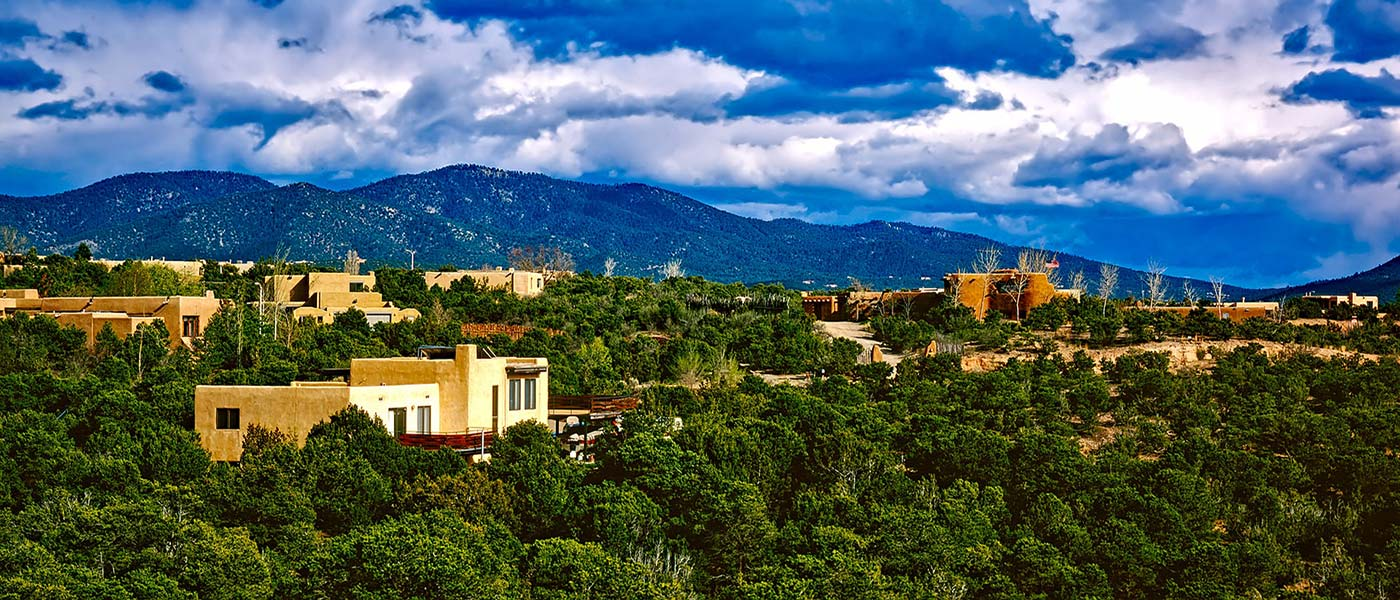 Cheap Santa Fe Flights Hotels Vacation Rentals Tripinn