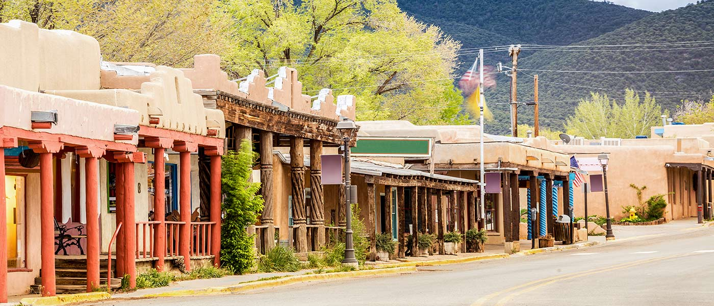 Taos Vacation Rentals