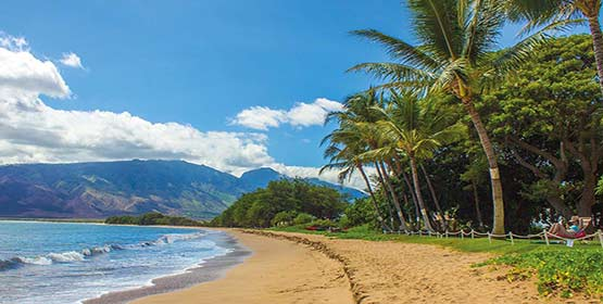 Maui - Best Honeymoon Getaways in the US