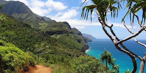 Kauai - Best Honeymoon Getaways in the US