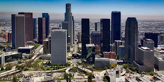 Los Angeles- Most Visited Places in the US