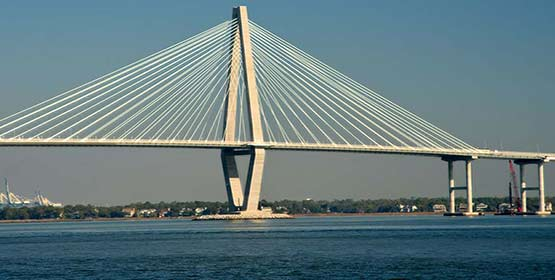 Charleston - Best Honeymoon Getaways in the US