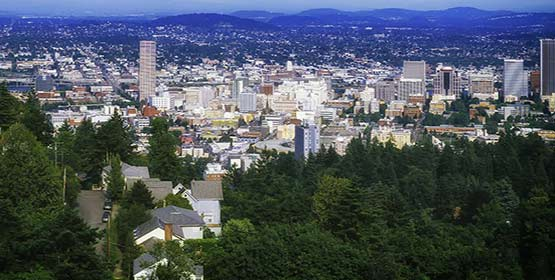 Portland -Best Weekend Getaways in The US