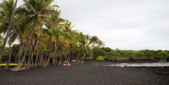 Hawaii - The Big Island - Best Honeymoon Getaways in the US
