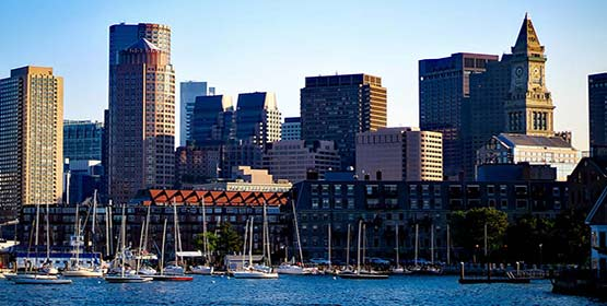 Boston-Best Vacation Spots in the US