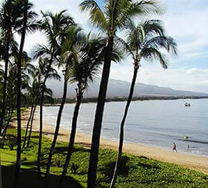 Kihei Neighborhoods