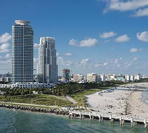 Miami Beach Neighborhoods