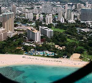 Waikiki Neighborhoods