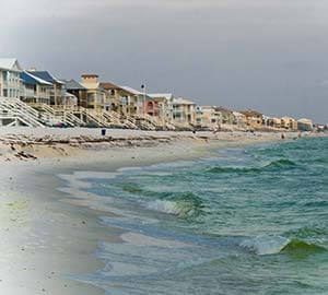 Carillon Beach Neighborhoods