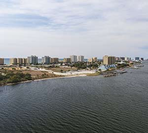 Perdido Key Neighborhoods