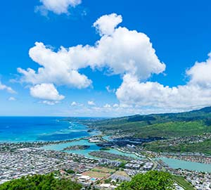 Hawaii Kai Neighborhoods