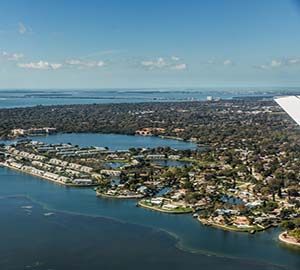 Coquina Key Neighborhoods
