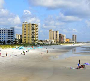 Jacksonville Beach Neighborhoods
