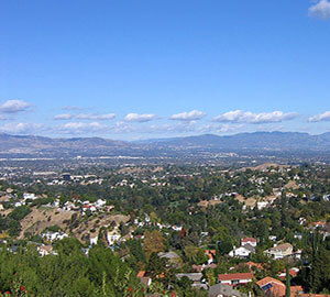 San Fernando Valley Neighborhoods