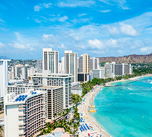 Hilton Hawaiian Village Waikiki Beach Resort Neighborhoods