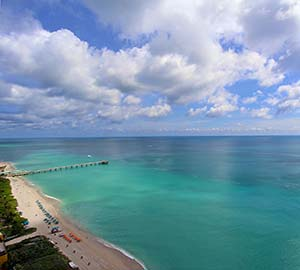Sunny Isles Beach Neighborhoods