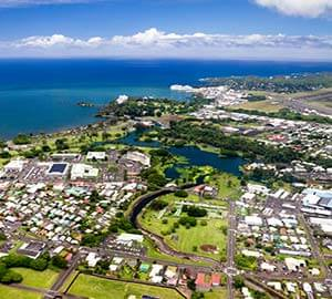 Hilo Neighborhoods