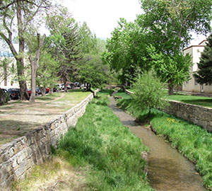 Santa Fe River Park Neighborhoods