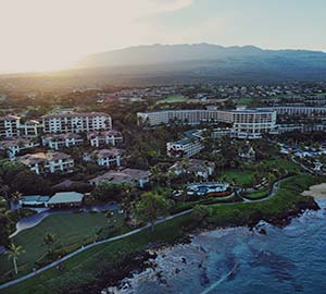 Wailea Neighborhoods