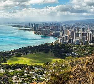 Diamond Head State Monument Neighborhoods