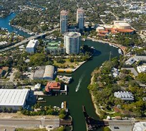 Tarpon River Neighborhoods