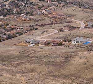 Boise Foothills Neighborhoods