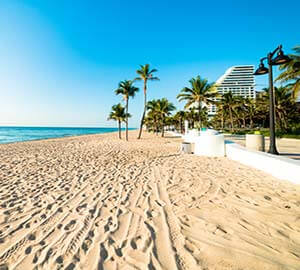 Fort Lauderdale Beach Resort Neighborhoods