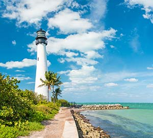 Key Biscayne Neighborhoods